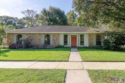 Single Family Home Contingent: 16910 Appomattox Ave