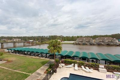 Bayou Terrace Estates, Canterbury Square, Carters Point Subd, Diversion Isle Estates, Dockside At The Waterfront, River Highlands, River Highlands Condo, River Highlands Est Condos, River Highlands Estates, River View, Waterfront East The, Waterfront The, Waterfront West, Sanctuary The Condo/Townhouse For Sale: 12430 River Highlands #L