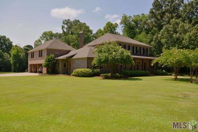 Single Family Home For Sale: 4888 Audubon Ln