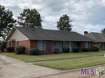 Shenandoah Estates Single Family Home For Sale: 15152 Seven Pines Ave
