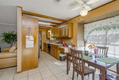 Baton Rouge Single Family Home For Sale: 10240 Westwood Ave