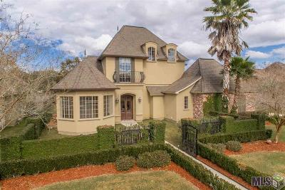 Gonzales Single Family Home For Sale: 41164 Clearwater Ave