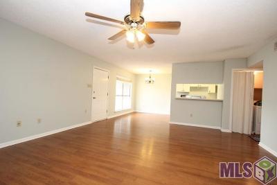 Baton Rouge Condo/Townhouse For Sale: 5135 Nicholson Dr #B27