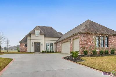 Baton Rouge Single Family Home For Sale: 2607 Tiger Crossing Dr