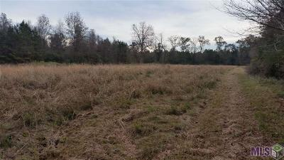Zachary Residential Lots & Land For Sale: Jackson