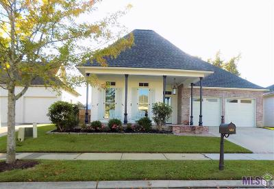 Baton Rouge Single Family Home For Sale: 6343 Muir St