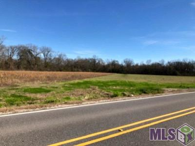 Residential Lots & Land For Sale: 4029c Poydras Bayou Rd