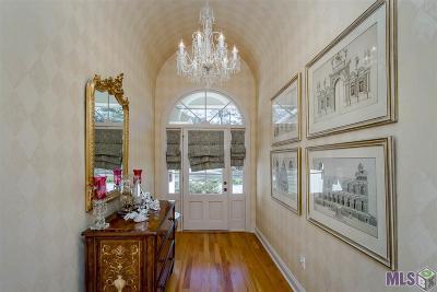 Baton Rouge Single Family Home For Sale: 1580 Audubon Ave