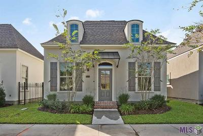 Central Single Family Home For Sale: Lot 37 Pirates Alley
