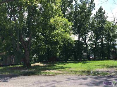 Baton Rouge Residential Lots & Land For Sale: 1972 71st Ave