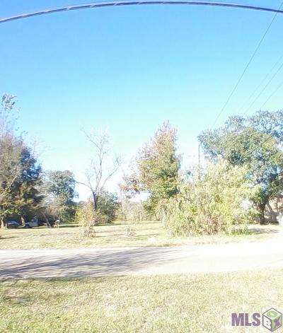 Baton Rouge Residential Lots & Land For Sale: 2471 E Mason Ave