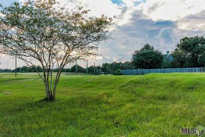 Baton Rouge Residential Lots & Land For Sale: 18633 Montclair Ct