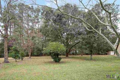 Baton Rouge Residential Lots & Land For Sale: Tbd Newsom Dr