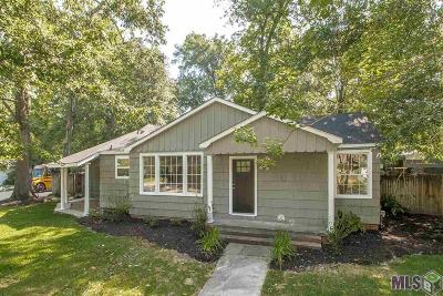 Single Family Home For Sale: 217 S Ardenwood Dr