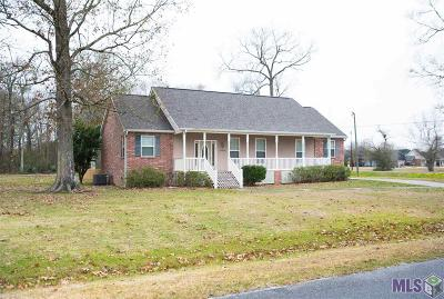 Gonzales Single Family Home For Sale: 15519 Sheree St