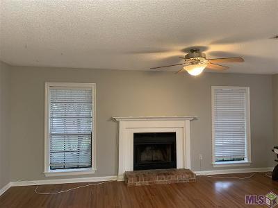 Baton Rouge Condo/Townhouse For Sale: 8335 Summa Ave #C4
