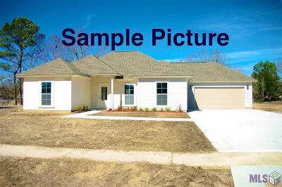 Baker Single Family Home For Sale: 13811 Sunshine Rd