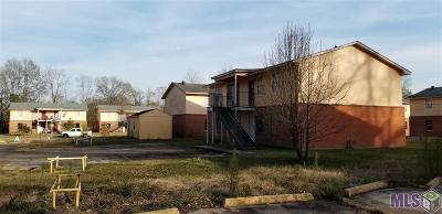 Baker Multi Family Home For Sale: 5087 Baker Blvd