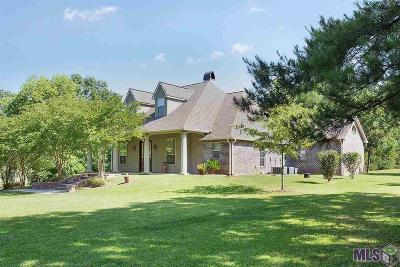 Single Family Home For Sale: 5030 Thompson Cove Dr