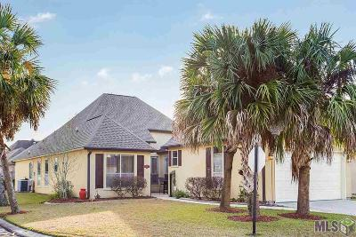 Pelican Point Single Family Home For Sale: 40020 Wigeon Ct