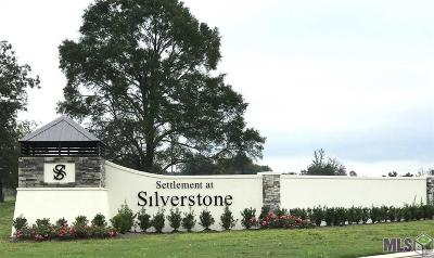 Brusly Residential Lots & Land For Sale: 2051 Silverstone Ave
