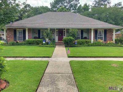 Shenandoah Estates Single Family Home For Sale: 5252 Halls Ferry Dr