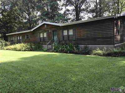 Single Family Home For Sale: 7771 Impson St