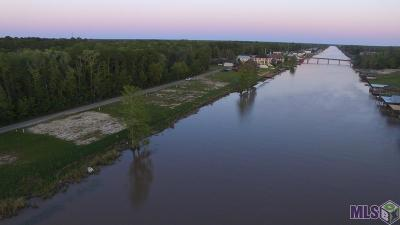 Bayou Terrace Estates, Carters Point Subd, Diversion Isle Estates, Dockside At The Waterfront, River Highlands, River Highlands Estates, River View, Waterfront East The, Waterfront The, Settlement At Bayou Pierre, River Bend Residential Lots & Land For Sale: Lot 42a Bayou Pierre