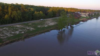 Bayou Terrace Estates, Carters Point Subd, Diversion Isle Estates, Dockside At The Waterfront, River Highlands, River Highlands Estates, River View, Waterfront East The, Waterfront The, Settlement At Bayou Pierre, River Bend Residential Lots & Land For Sale: Lot 43a Bayou Pierre