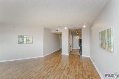 Baton Rouge Condo/Townhouse For Sale: 11550 Southfork Ave #514