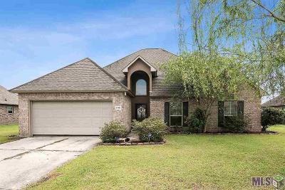 Sorrento Single Family Home For Sale: 5140 Wildwood Dr