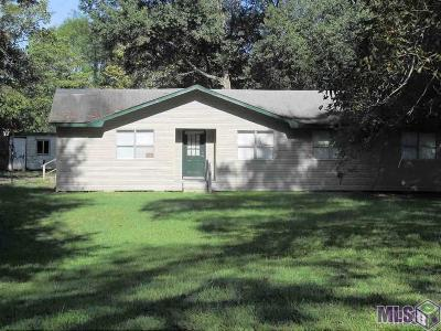 Baker Single Family Home For Sale: 1309 Parkway Dr
