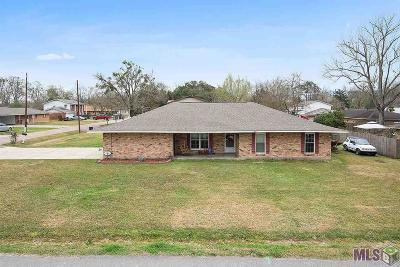 Bayou Grand North Single Family Home For Sale: 14076 Bayou Grand North Blvd
