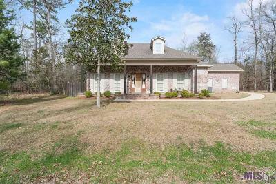 Single Family Home For Sale: 14063 Clubhouse Way Dr