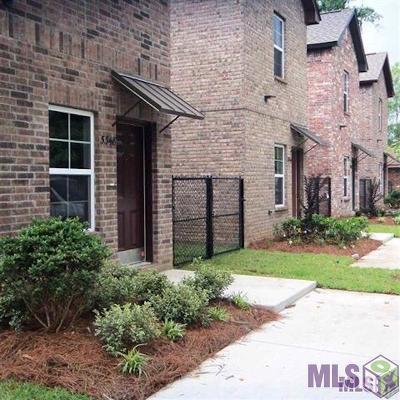 Single Family Home For Sale: 5340 Peerless St