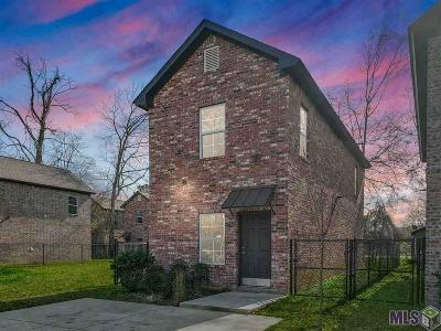 Single Family Home For Sale: 5250 Paige St