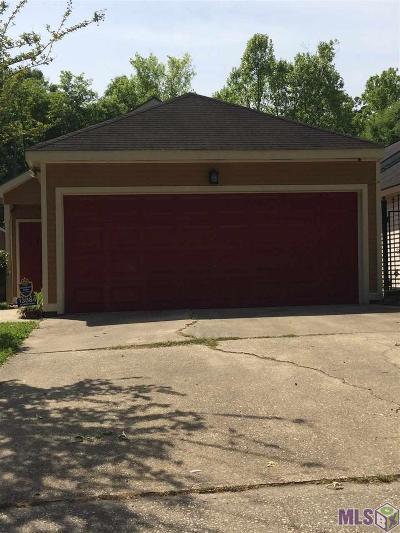 Baton Rouge Single Family Home For Sale: 13084 Jennifer Lynn Ave