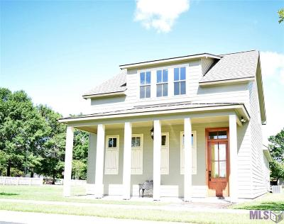 Brusly Rental For Rent: 331 Sycamore Cir