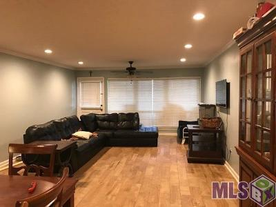 Baton Rouge LA Condo/Townhouse For Sale: $119,000