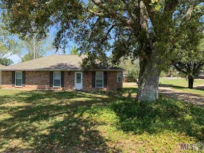 Livingston Single Family Home For Sale: 20285 Camellia St