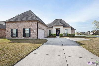 Sorrento Single Family Home For Sale: 41151 Colonial Dr