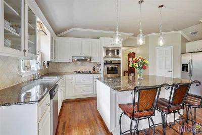 Baton Rouge Single Family Home For Sale: 7843 Sevenoaks Ave