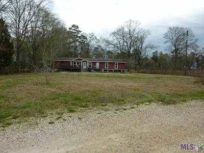 Denham Springs Residential Lots & Land For Sale: 26876 La Hwy 1032