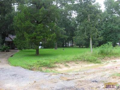 Denham Springs Residential Lots & Land For Sale: 8169 Florida Blvd