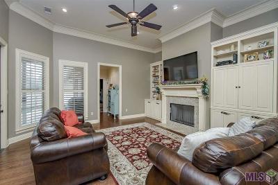Baton Rouge LA Single Family Home For Sale: $315,000