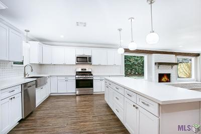 Central Single Family Home For Sale: 10655 Core Ln