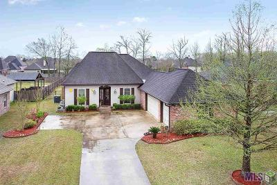 Quail Hollow Single Family Home For Sale: 16486 Pearson Dr