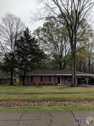 Baker Single Family Home For Sale: 1244 Kennon Dr