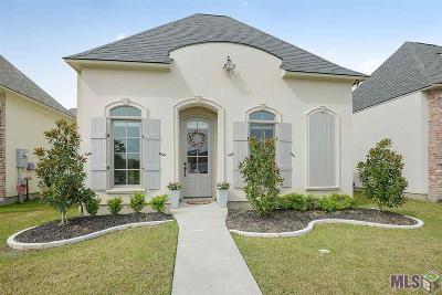 Lexington Park Single Family Home For Sale: 14080 Park Terrace Dr