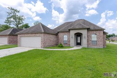 Prairieville Rental For Rent: 14369 Park Ave